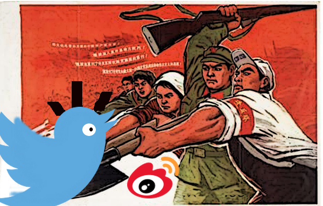 Chinese Army newspaper calls for military role in Internet ...