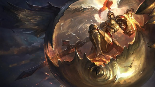 Riot rolls out automated, instant bans for League of Legends trolls