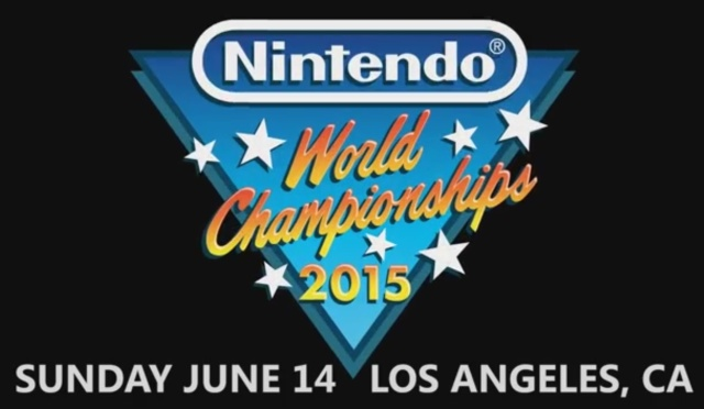 "Nintendo brings back its ""World Championships"" competition, 25 years later"