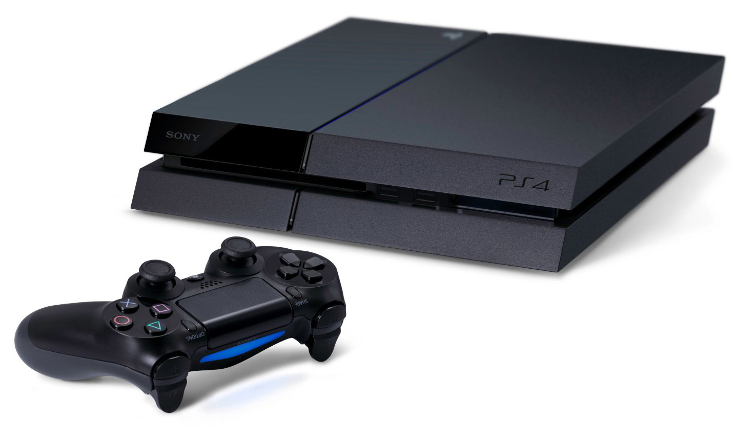 Sony Ps4 Price Drops To 350 In The Us 429 In Canada Ars Technica