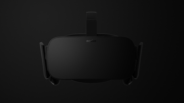 Oculus promises this will be in consumers' hands by the end of next March.