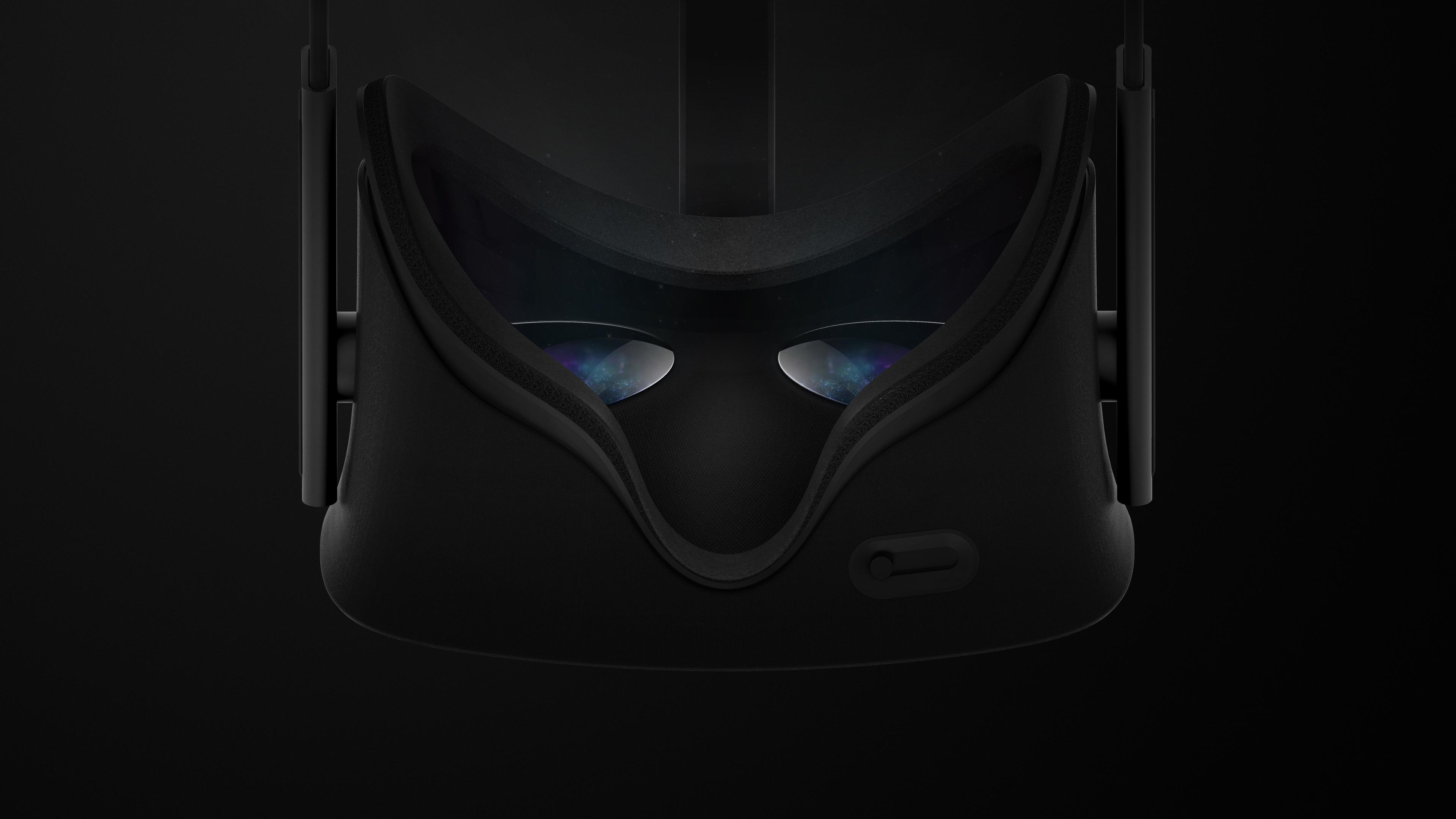 "dfe966396ed Oculus announces ""Q1 2016"" release for first consumer Oculus Rift ..."
