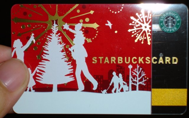 Researcher who exploits bug in Starbucks gift cards gets rebuke, not love