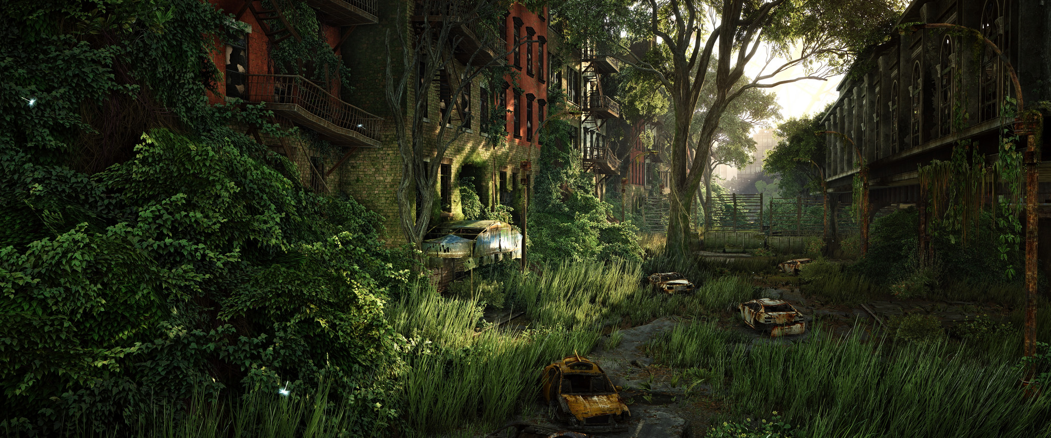 CryEngine 3 Now Fully Supports Linux And OpenGL