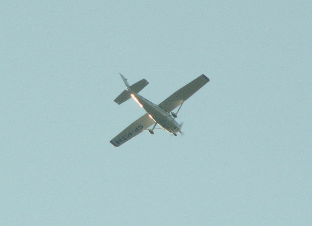 How I tracked FBI aerial surveillance