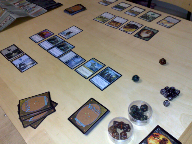 Magic: The Gathering player helps cops recover his $8,000 collection