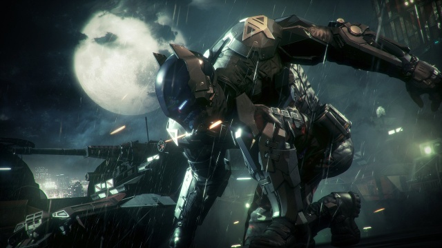 Recommendation for still-problematic Arkham Knight for PC: 12GB (!) of RAM