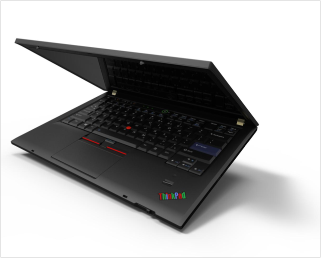 "My dream machine: Lenovo may build a new ""classic"" ThinkPad"