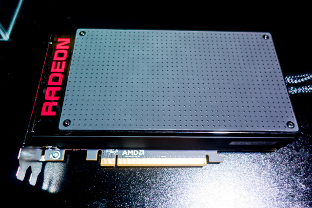 AMD Fury X reviews show strong 4K performance, but doesn't beat 980 Ti overall