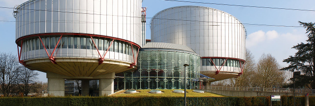 Shock European court decision: Websites are liable for users' comments