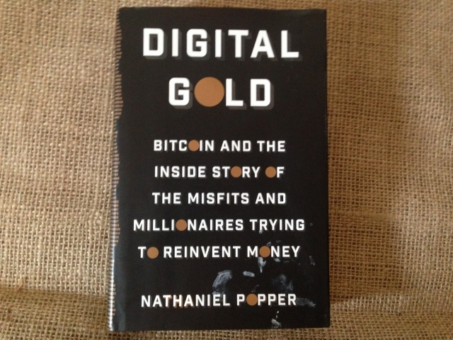 How Silicon Valley and Wall Street arrived at a new gold rush called Bitcoin