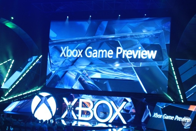 Xbox Game Preview brings early access to Xbox One, adds free demo options