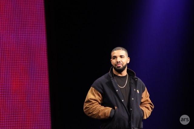Sup, Drake?