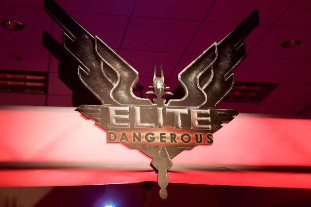 Elite: Dangerous at E3: Xbox exclusives and Q&A with David Braben
