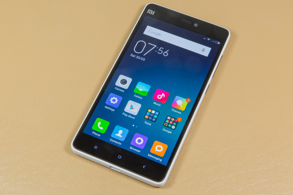 3acdd4854ddc3 Xiaomi Mi 4i review—The best specs for  200