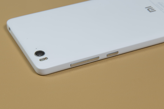 Xiaomi Mi 4i review—The best specs for $200, but not the
