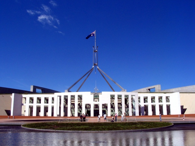 Australia passes controversial anti-piracy web censorship law