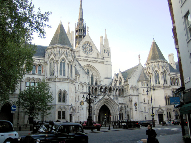 MPs begin challenge against UK's DRIPA data retention and surveillance law