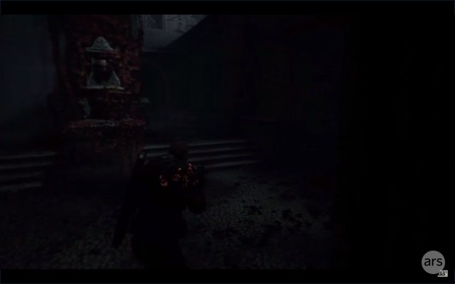 <em>Gears of War</em>. <em>Gears of War</em> never changes.