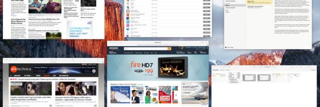 Op-ed: Safari is the new Internet Explorer