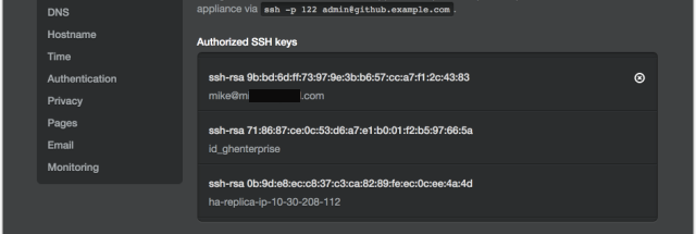 Assume your GitHub account is hacked, users with weak crypto keys told