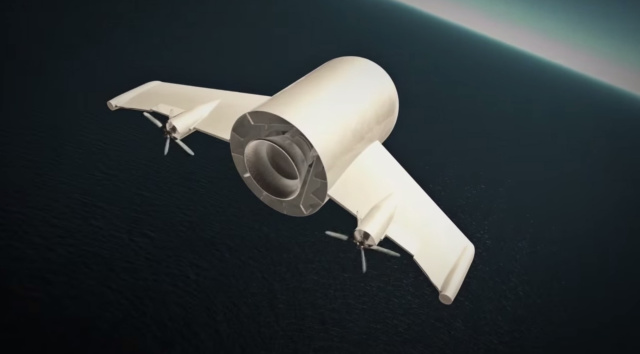 Airbus's Adeline reusable first stage rocket engine