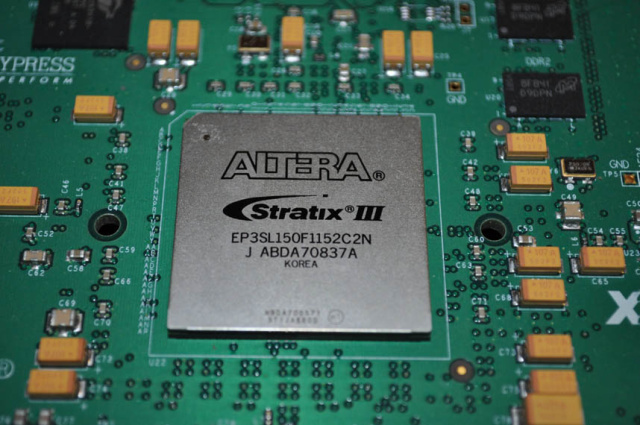 Intel will acquire FPGA maker Altera for $16.7 billion