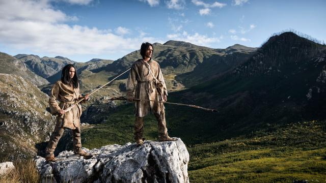 "Review: PBS' ""First Peoples"" tracks our arrival on every continent"