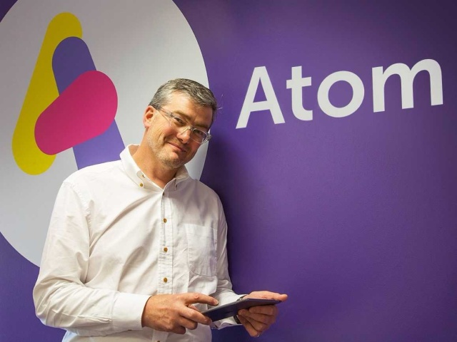 New independent UK bank Atom will only be accessible via mobile app