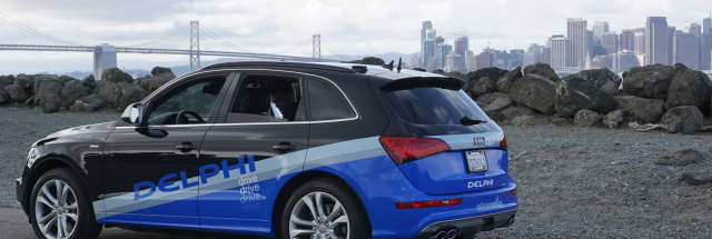 "No, 2 self-driving cars didn't have a ""close call"" on Silicon Valley streets [Updated]"