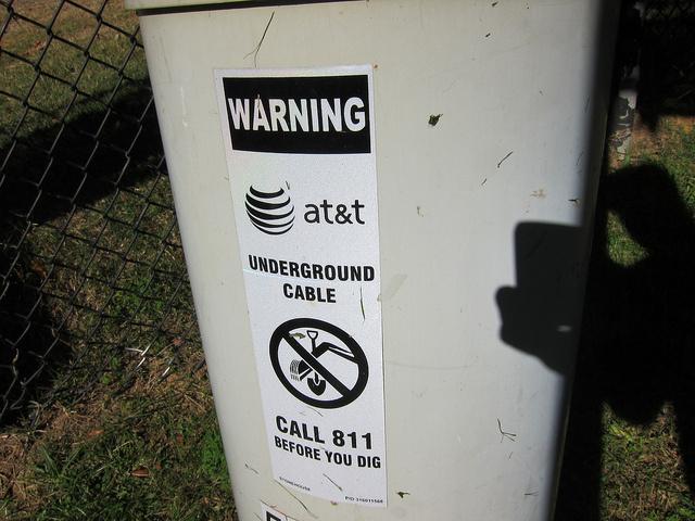 FBI baffled over wave of nighttime fiber-optic cable vandalism