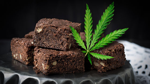 Too much brownie, not enough pot: Most medical edible labels mislead