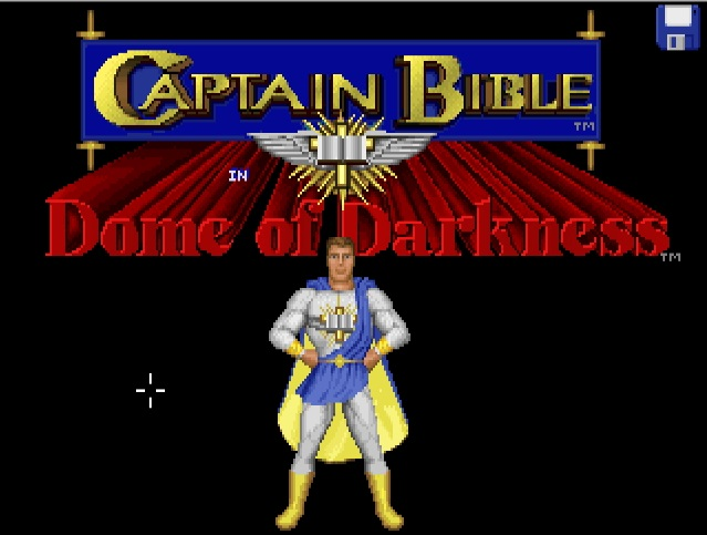 Bridgestone bought the rights to <i>Chip's Challenge</i>, but it was more interested into PC gaming forays like 1994's <i>Captain Bible in Dome of Darkness</i>.