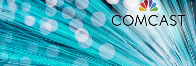 Comcast Data Limit Suspended