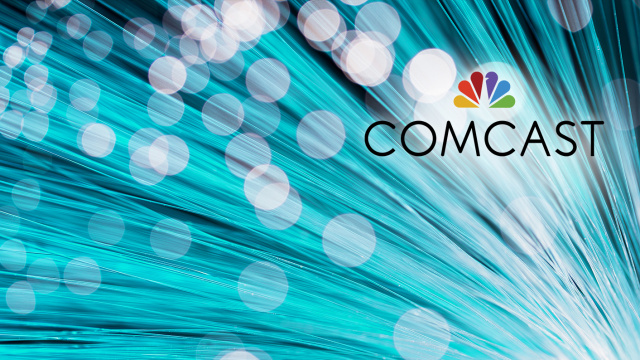 "Comcast 2Gbps fiber to launch ""in a bunch of markets this month"""