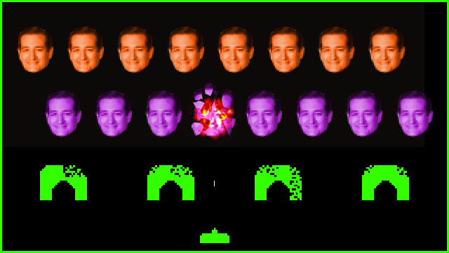 """Ted Cruz and the rise of politics' """"video game generation"""""""