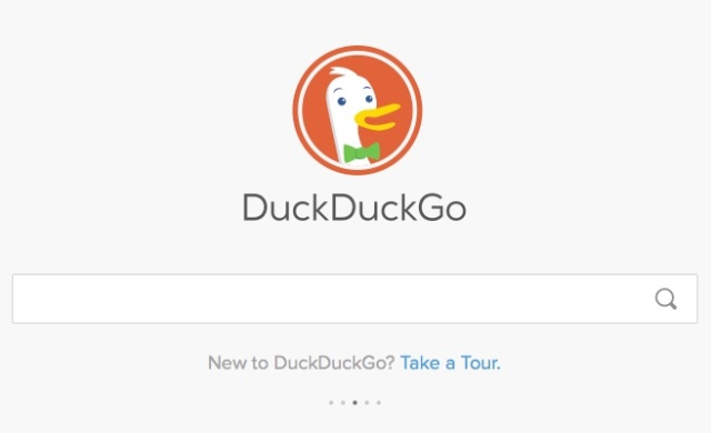 Fueled by Snowden and Apple, private search engine DuckDuckGo rapidly grows