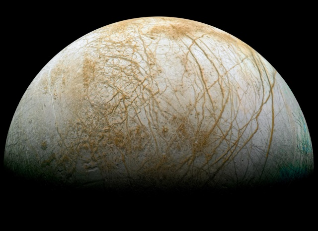 NASA lays out its plans for a Europa orbiter