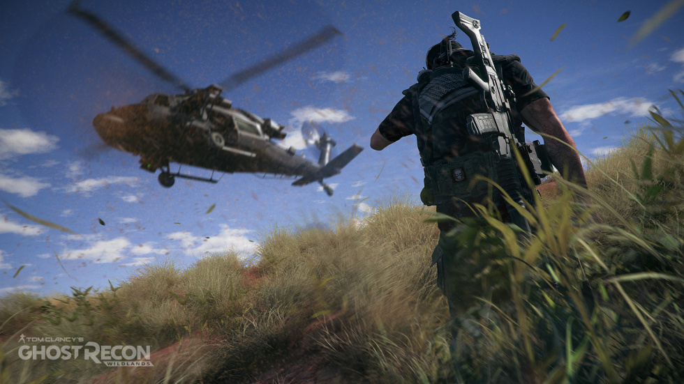 Ghost Recon Wildlands goes open-world, but has the series lost its soul?
