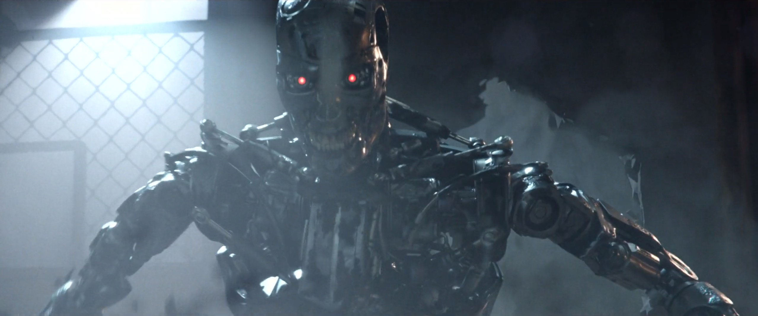 Director James Cameron voices support for Terminator ...