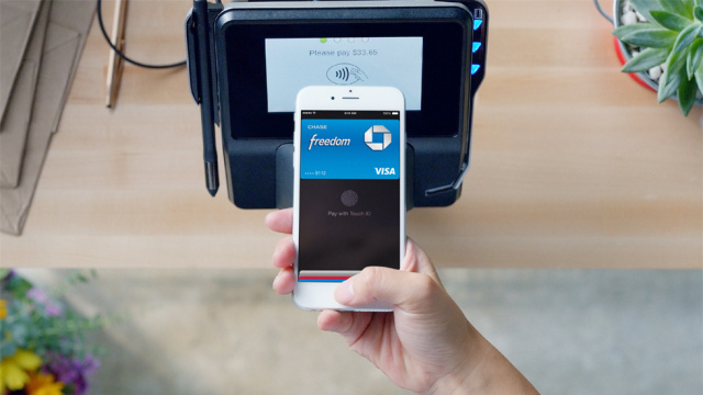 Apple Pay is on its way to the UK [Updated]
