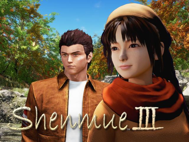 Shenmue 3 creator Yu Suzuki tries to clarify crowdfunding kerfuffle