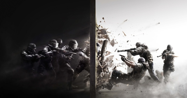 Games like <em>Rainbow Six: Siege</em> are indicative of a new focus on long-lasting &quot;live&quot; games at Ubisoft.