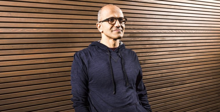 Microsoft spends over £2.3 billion to woo European cloud customers