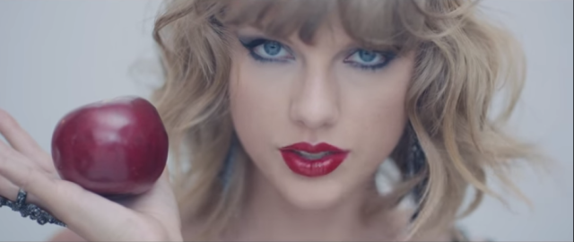 Apple caves to Taylor Swift, will pay artists when music service launches