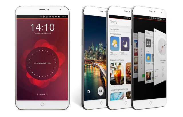 Meizu MX4 Ubuntu smartphone on sale tomorrow: A decent phone for €300