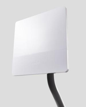 Vivint's directional antenna.