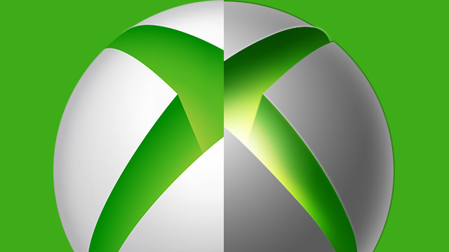 Xbox 360 backward compatibility coming to Xbox One