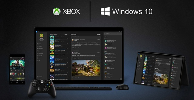 "Microsoft: ""Xbox on Windows 10"" won't be like Games for Windows Live"