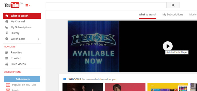 "Google Chrome will soon ""intelligently"" block auto-playing Flash ads"